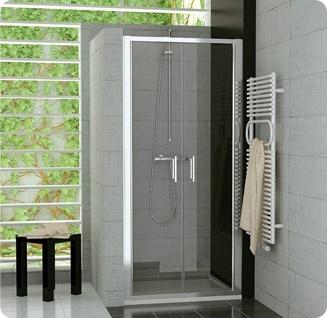 dvouk dl dve e do sprchov ho koutu 80cm aluchrom ir. Black Bedroom Furniture Sets. Home Design Ideas