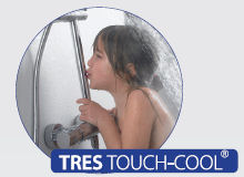 TRES TOUCH-COOL