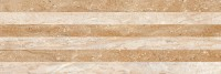 WEMBLEY Relieve Stripe Beige G obklad 20x60 (bal=1,20 m2) (WEM006)